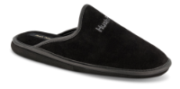 Hush puppies Herre hjemmesko Sort 4852BLK0*
