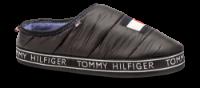 Tommy Hilfiger hjemmesko sort FM0FM02004