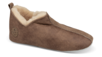 Shepherd dametøffel brun 6202.LINA3