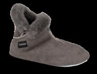 Shepherd dametøffel grå 6272.MARIETTE