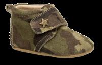 Bisgaard børnehjemmesko army 12301999