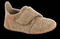 Bisgaard tøfler brun 11203999