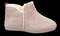 Zafary barnetøffel rosa