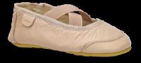 Melton barnetøffel rosa 450265