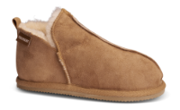 Shepherd barnetøffel brun 1499.