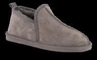 Woollies Hjemmesko Grå 1010 Shoe Luxe