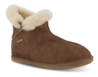 Shepherd dametøffel brun 2272.BELLA