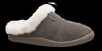 Woollies dame tøfler grå 1022 Femmes