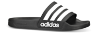 adidas badesandal sort ADILETTE SHOWER
