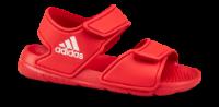 adidas barnebadesandaler rød ALTASWIM C