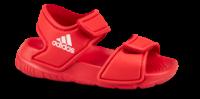 adidas børnebadesandal rød ALTASWIM I