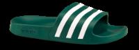 adidas badesandal grøn U.Adil. Aqua M