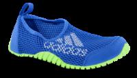 adidas børnebadesko blå Water SportKids