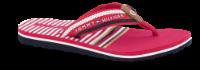 Tommy Hilfiger badesandal rød FW0FW04799