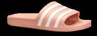 adidas badesandal dusty pink ADILETTE AQUA