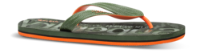 Superdry badesandal SCUBA-GRIT FLIP