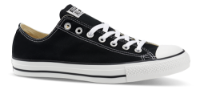 Converse Kanvas-sneaker Sort M9166 All Star B