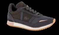 Lacoste sneaker grå Partner2 Grey