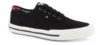 Tommy Hilfiger sneaker sort FM0FM02670