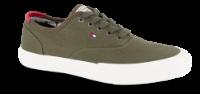 Tommy Hilfiger sneaker oliven FM0FM02670