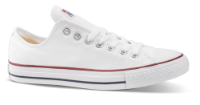 Converse Kanvas-sneaker Hvit M7652 All Star B