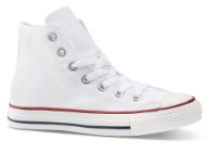 Converse Kanvas-sneaker Hvit M7650 All Star B