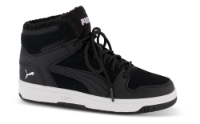 Puma barnebasketsko sort 370497