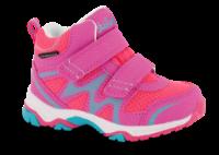 Skofus børnesneaker pink