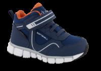 Skofus Barnesneakers Blå 7450510952