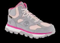 Timberland basketstøvle grå TB0A26SB0501