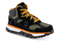 Timberland basketstøvlett sort TB0A269R0151
