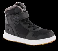 Viking Barnesneakers Sort 3-90170 Jack