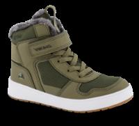 Viking Barnesneakers Grønn 3-90170 Jack