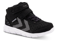 Hummel Barnesneakers Sort 206851