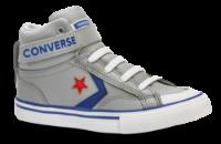 Converse basketstøvle grå 663606C PRO BLAZ