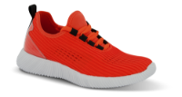 KOOL børnesneaker orange