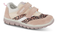Primigi børnesneaker rosa/beige 53717