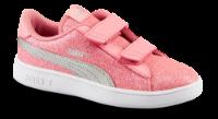 Puma børnesneaker pink 367378