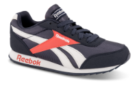 Reebok børnesneaker navy ROYAL CLJOG EF3418