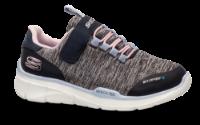 Skechers barne-sneaker blå/pink 996463L