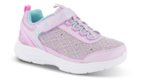 Skechers barne-sneaker pink 20336L