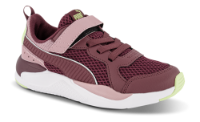 Puma Barnesneakers Bordeaux 373180