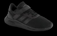 adidas børnesneaker sort LITE RACER 2.0 C