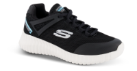 Skechers børnesneaker sort 97893L