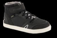 Viking Barnesneakers Sort 3-51085
