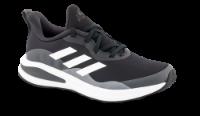 adidas Barnesneakers Sort GY7597 Fortarun K_