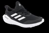 adidas Barnesneakers Sort FX2254 EQ21 Run EL K_