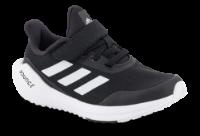 adidas Barnesneakers Sort FX2254 EQ21 Run EL K