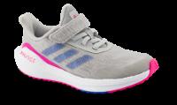 adidas Barnesneakers Grå H01875 EQ21 Run EL K