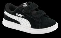 Puma Børne sneaker Sort 365178